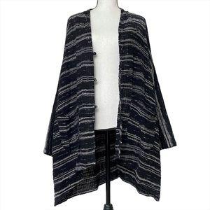 Yasuko Kurisaka Hand Knit Cardigan